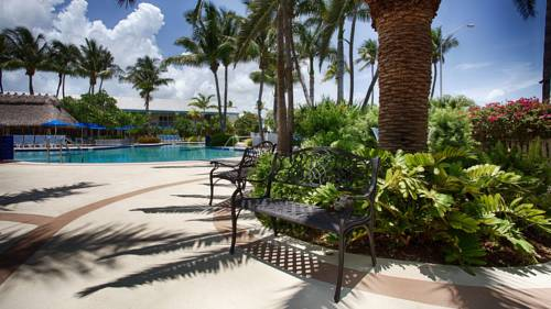 Best Western Key Ambassador Resort Inn in Key West FL 01
