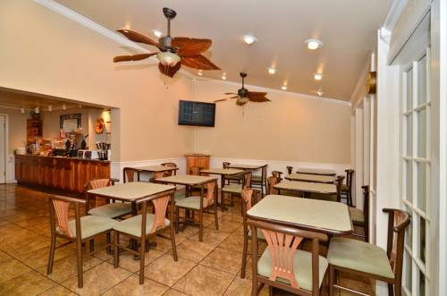 Best Western Key Ambassador Resort Inn in Key West FL 20
