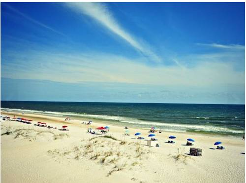 Best Western On The Beach in Gulf Shores AL 45