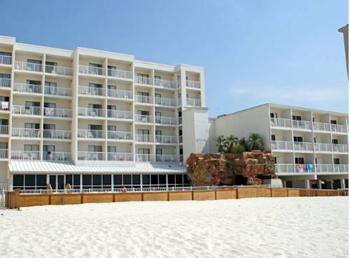 Best Western On The Beach in Gulf Shores AL 35