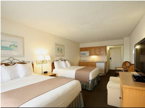 Best Western On The Beach in Gulf Shores AL 40