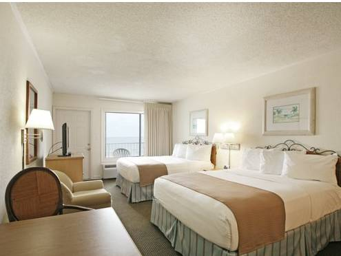 Best Western On The Beach in Gulf Shores AL 41