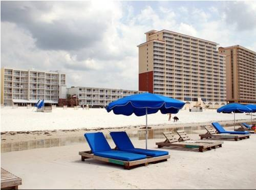 Best Western On The Beach in Gulf Shores AL 52