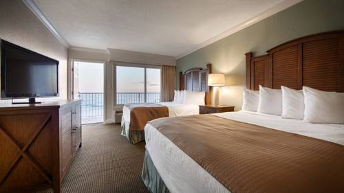 Best Western On The Beach in Gulf Shores AL 58