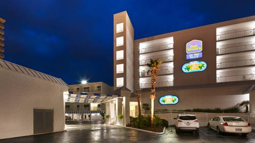 Best Western On The Beach in Gulf Shores AL 67