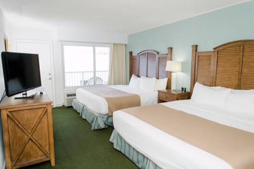 Best Western On The Beach in Gulf Shores AL 02