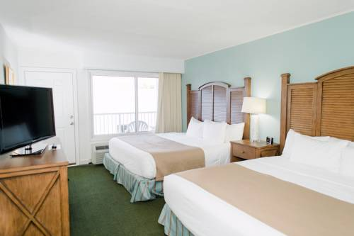 Best Western On The Beach in Gulf Shores AL 03