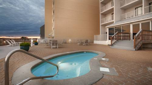 Best Western On The Beach in Gulf Shores AL 83