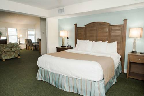 Best Western On The Beach in Gulf Shores AL 98
