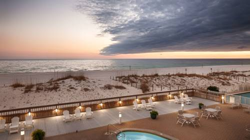 Best Western On The Beach in Gulf Shores AL 91