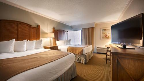 Best Western On The Beach in Gulf Shores AL 01