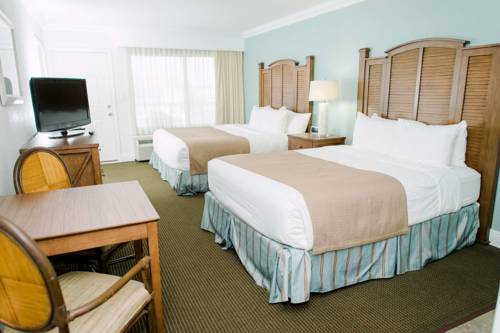 Best Western On The Beach in Gulf Shores AL 05