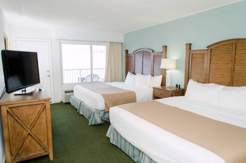 Best Western On The Beach in Gulf Shores AL 23