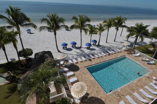 Best Western Plus Beach Resort in Fort Myers Beach FL 62