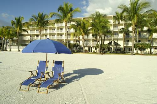 Best Western Plus Beach Resort in Fort Myers Beach FL 64