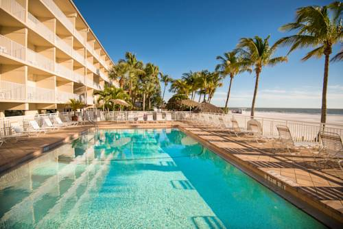 Best Western Plus Beach Resort in Fort Myers Beach FL 74