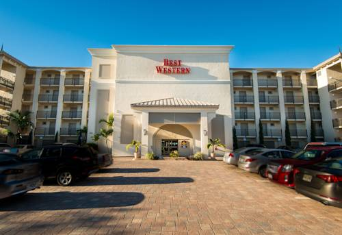 Best Western Plus Beach Resort in Fort Myers Beach FL 75