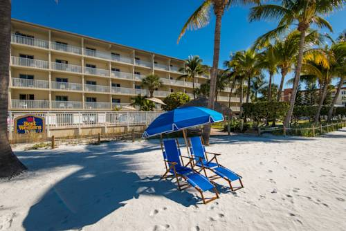 Best Western Plus Beach Resort in Fort Myers Beach FL 79