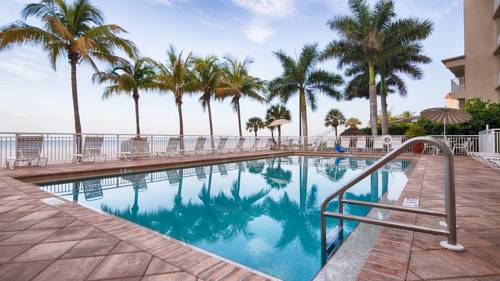 Best Western Plus Beach Resort in Fort Myers Beach FL 87