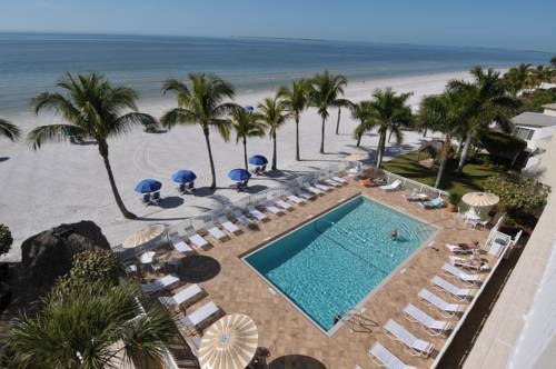 Best Western Plus Beach Resort in Fort Myers Beach FL 99