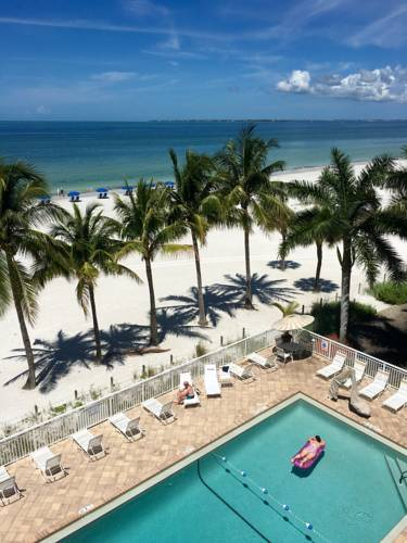 Best Western Plus Beach Resort in Fort Myers Beach FL 14