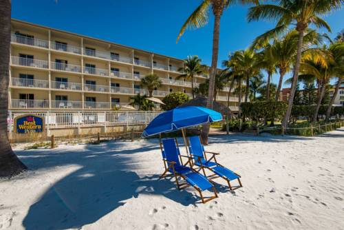 Best Western Plus Beach Resort in Fort Myers Beach FL 77
