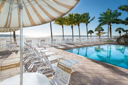 Best Western Plus Beach Resort in Fort Myers Beach FL 92