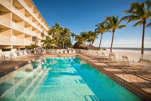 Best Western Plus Beach Resort in Fort Myers Beach FL 89
