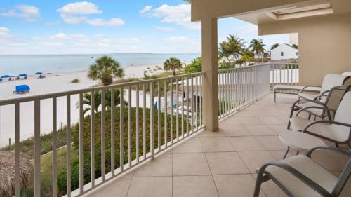 Best Western Plus Beach Resort in Fort Myers Beach FL 01
