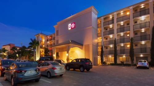 Best Western Plus Beach Resort in Fort Myers Beach FL 04