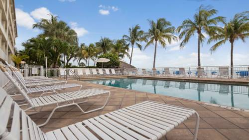 Best Western Plus Beach Resort in Fort Myers Beach FL 16