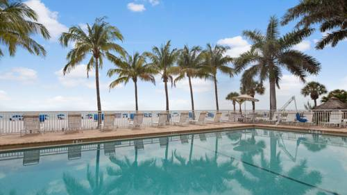 Best Western Plus Beach Resort in Fort Myers Beach FL 17
