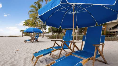 Best Western Plus Beach Resort in Fort Myers Beach FL 18