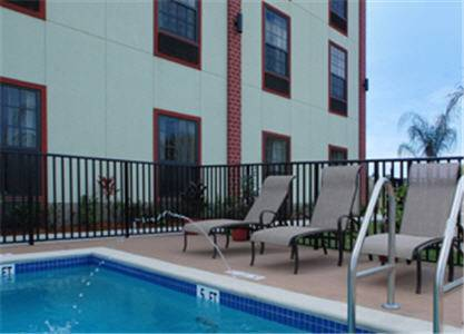Best Western Plus Manatee Hotel in Bradenton FL 43