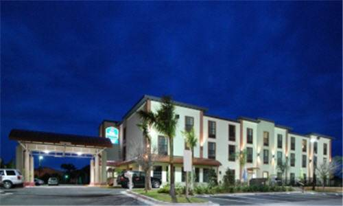 Best Western Plus Manatee Hotel in Bradenton FL 35