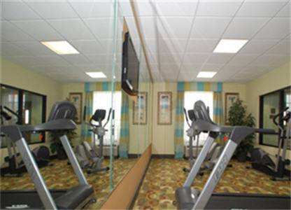 Best Western Plus Manatee Hotel in Bradenton FL 42