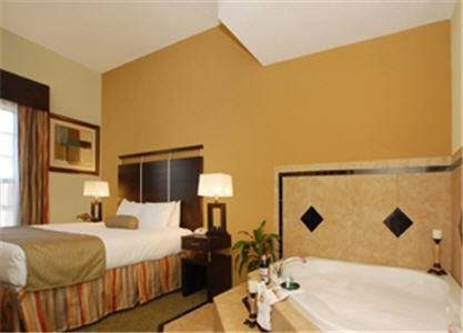Best Western Plus Manatee Hotel in Bradenton FL 98