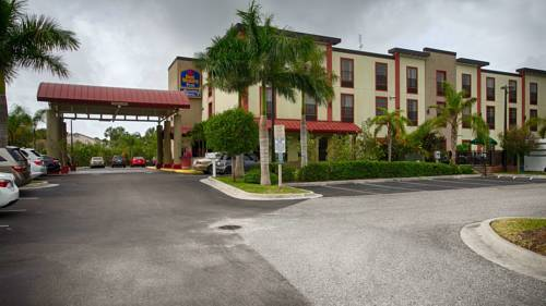 Best Western Plus Manatee Hotel in Bradenton FL 57