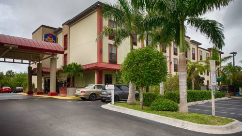 Best Western Plus Manatee Hotel in Bradenton FL 58