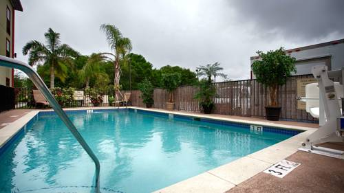 Best Western Plus Manatee Hotel in Bradenton FL 81