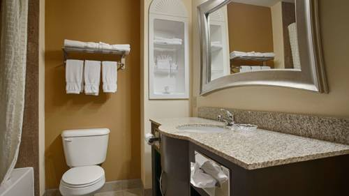 Best Western Plus Manatee Hotel in Bradenton FL 84