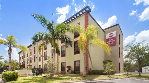 Best Western Plus Manatee Hotel in Bradenton FL 86
