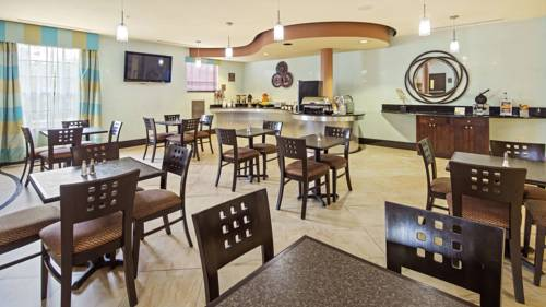 Best Western Plus Manatee Hotel in Bradenton FL 89