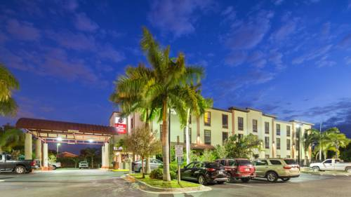 Best Western Plus Manatee Hotel in Bradenton FL 93