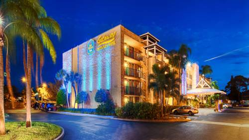 Best Western Plus Siesta Key Gateway in Sarasota FL 16