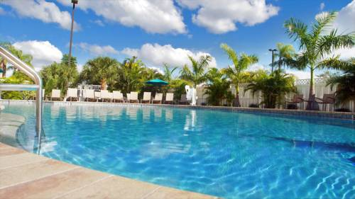 Best Western Plus Siesta Key Gateway in Sarasota FL 24