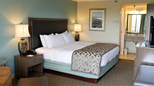 Best Western Plus Siesta Key Gateway in Sarasota FL 69