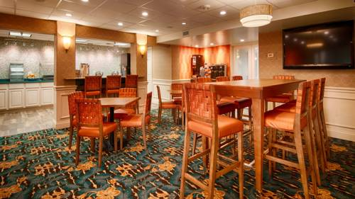 Best Western Plus Siesta Key Gateway in Sarasota FL 47