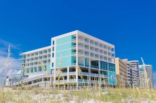 Best Western Premier - The Tides in Orange Beach AL 35