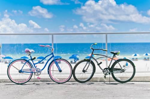 Best Western Premier - The Tides in Orange Beach AL 21